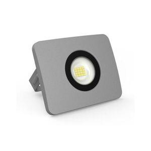 LUMAX LED reflektor 20W SURFI šedý 1400lm SLIM Studená bílá